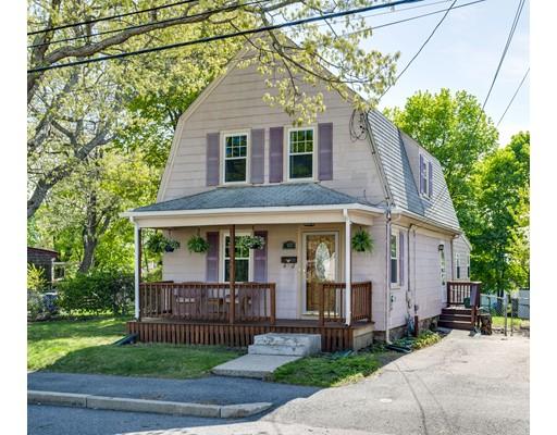 132 Hobart Street, Braintree, MA