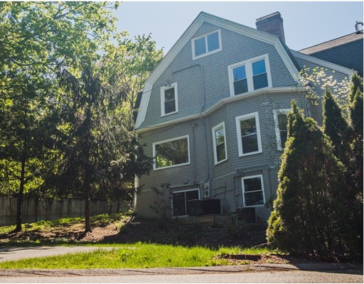 15 Thurston Road, Newton, MA 02464