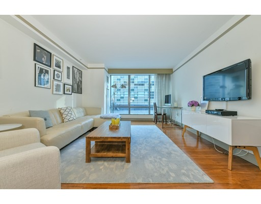 3 Avery Street #810 Floor 8