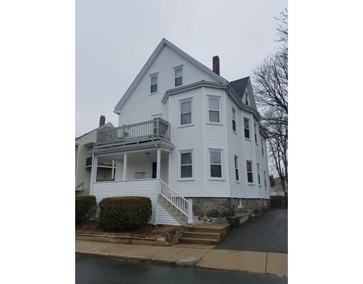 29 Penfield Street, Boston, MA 02131
