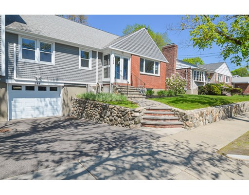 244 Edenfield Ave #244, Watertown, MA 02472