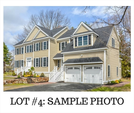4 VETERANS WAY, Reading, MA, 01867, Middlesex Home For Sale