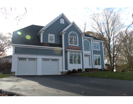 Lot 12 Reservoir Avenue, Needham, MA