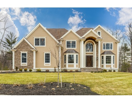 5 Butler Drive, Middleton, MA