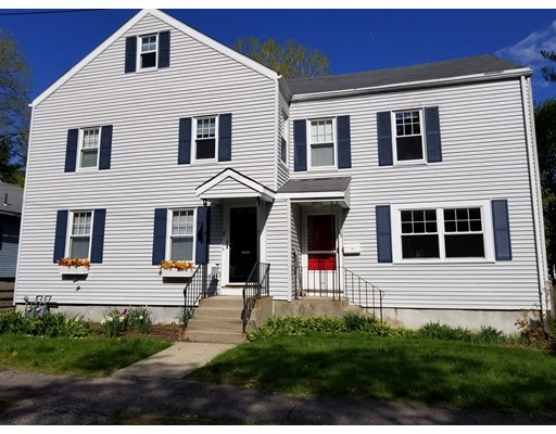 80 Pleasant Street, Needham, MA 02492