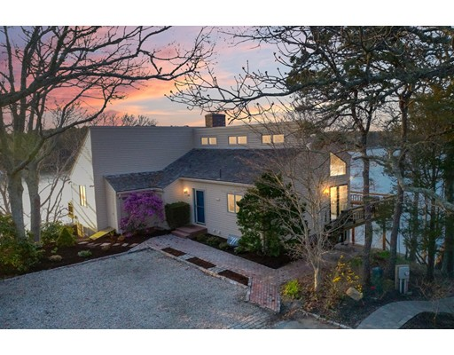 46 Little Neck Lane, Mashpee, MA