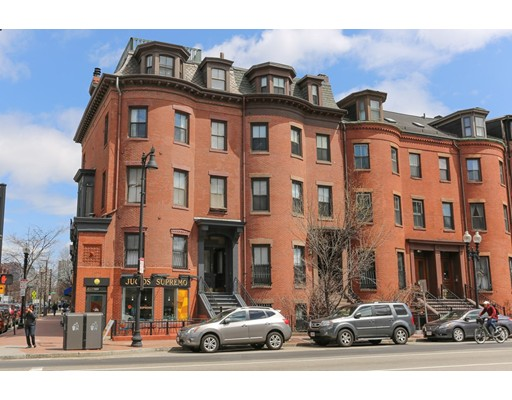 504 Massachusetts Avenue, Boston, Ma 02118