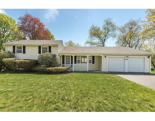 10 Grandview Road, Danvers, MA