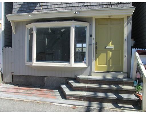 7 Bearskin Neck Rental, Rockport, MA 01966