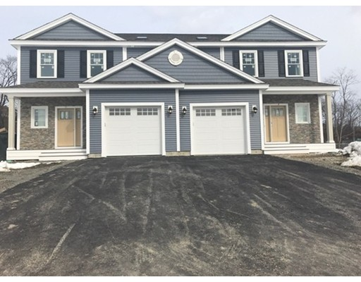 9 Dragon Court, Woburn, MA