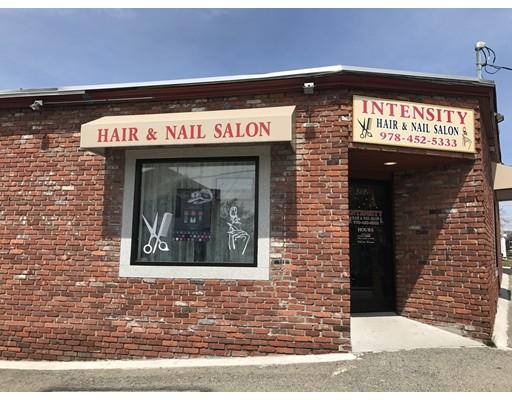 252 Hildreth Street, Lowell, MA 01850