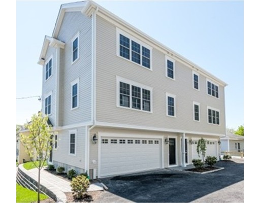 25 Kidder, Quincy, MA 02169