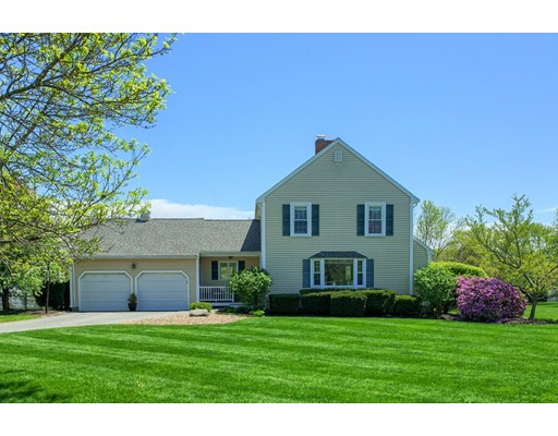 23 Old Farm Road, North Andover, MA