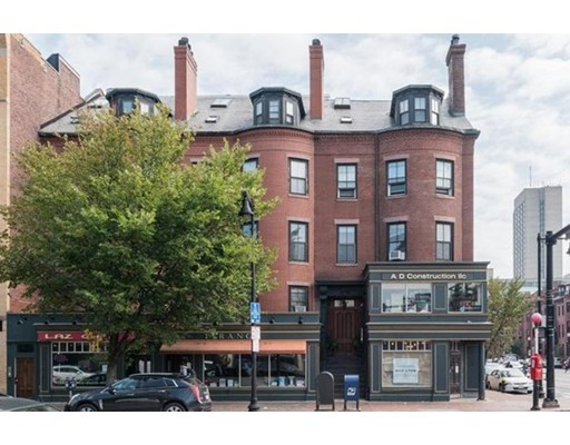 1742 Washington Street, Boston, Ma 02118