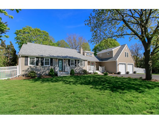 1130 Ferry Street, Marshfield, MA