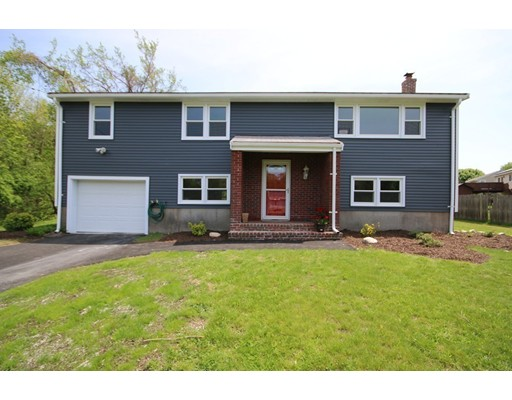 31 Forest Road, Holbrook, MA