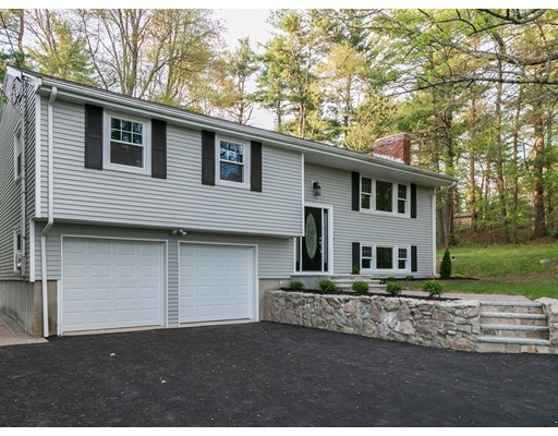 12 Marlyn Road, Medfield, MA