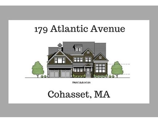179-A Atlantic Avenue, Cohasset, MA