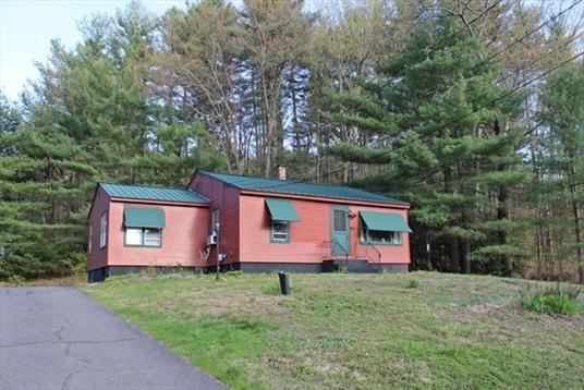 40 Highland St, Montague, MA<br>$165,000.00<br>0.75 Acres, 2 Bedrooms