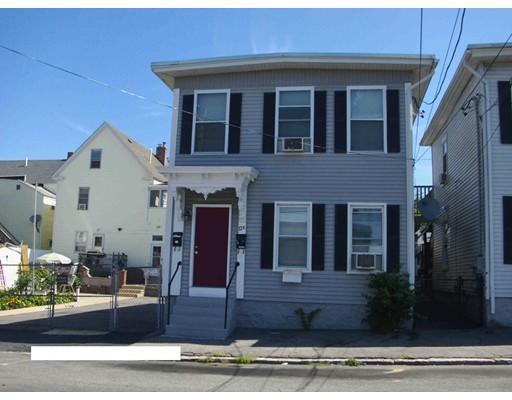 124 Concord Street, Lowell, MA 01852