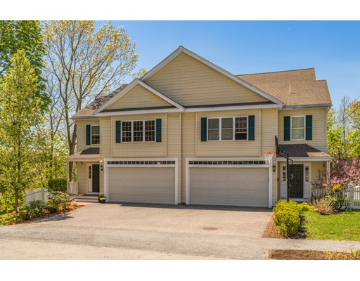 127 Booth Street, Needham, MA 02494