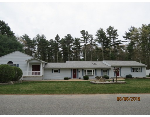 901 Indian Town Road, Fall River, MA