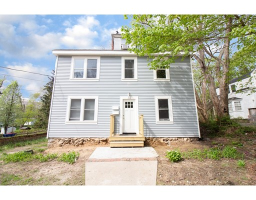 24 Standish Avenue, Plymouth, MA 02360