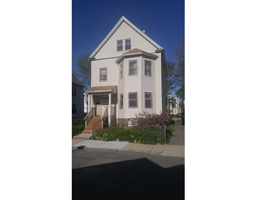 126 Millet Street, Boston, MA 02124