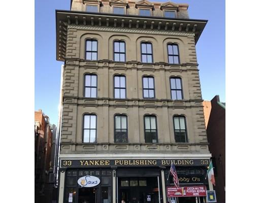 33 Union Street, Boston, MA 02108