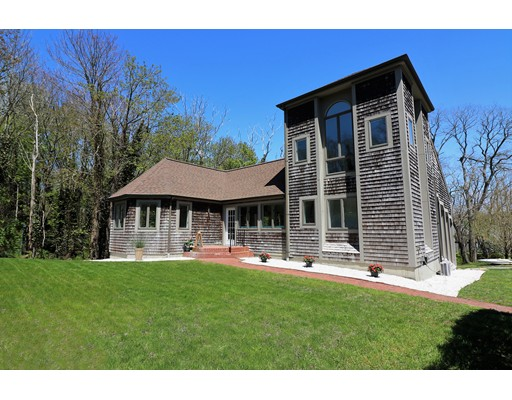 115 S Orleans Road, Orleans, MA 02653