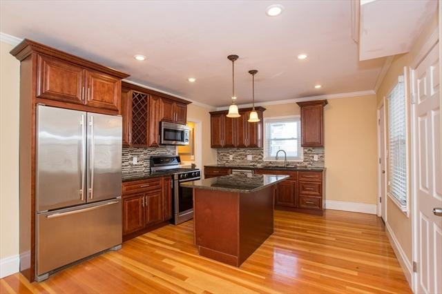1051 Washington Street, Boston, MA, 02124, Dorchester's Lower Mills Home For Sale