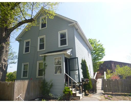 57-A Camp Street, Worcester, MA