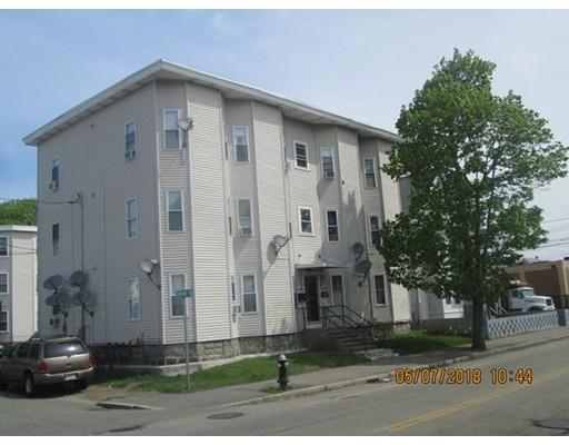 21 Forest Avenue, Brockton, MA 02301
