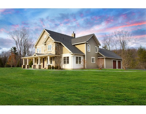 23 Perry Road, Boylston, MA