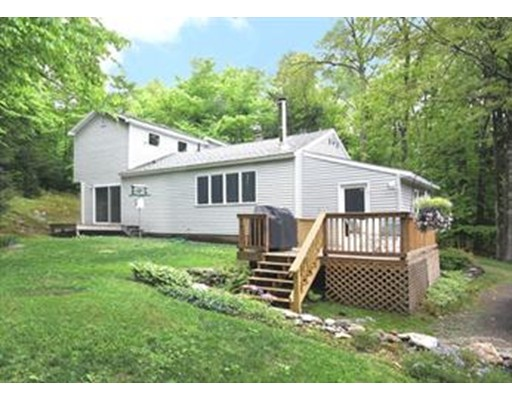 34 Deer Run Path, Heath, MA