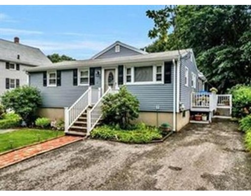 2 Lord Terrace, Woburn, Ma 01801