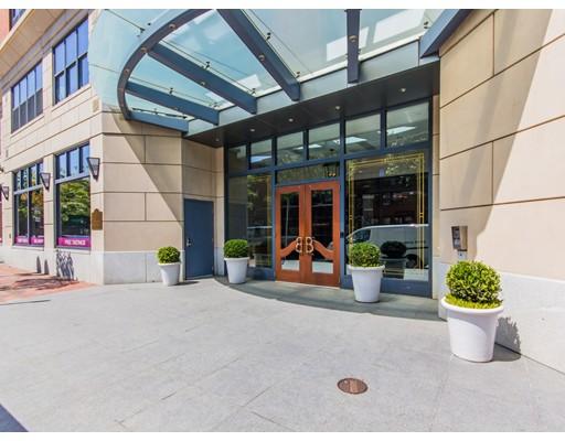 303 Columbus Avenue #1005 Floor 4