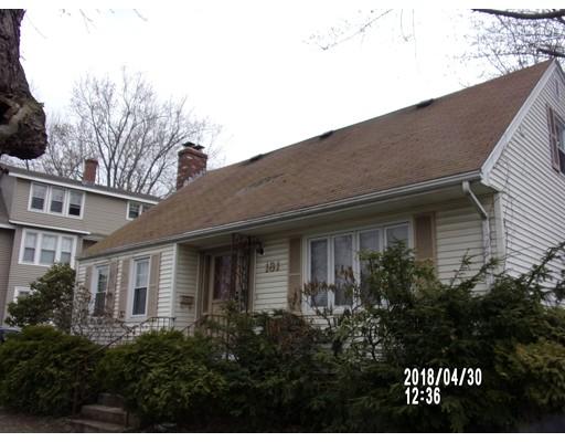 181 Massasoit Road, Worcester, MA