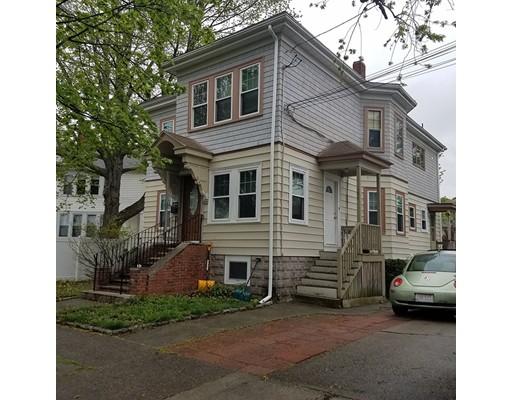 123 Lawrence Street, Malden, MA 02148