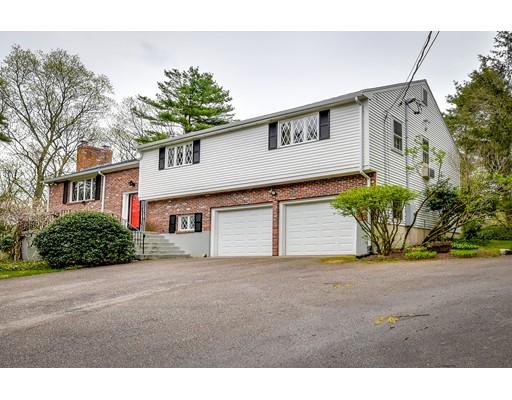 16 Cedar Hill Road, Dover, MA