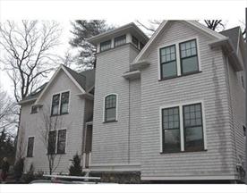 Property for sale at 823 Newton St, Brookline,  Massachusetts 02467