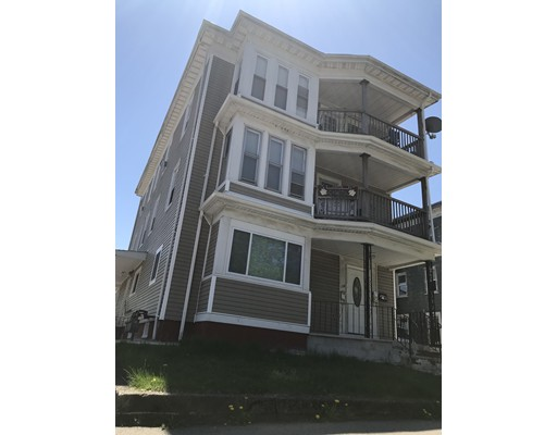 156 Forest Avenue, Brockton, MA 02301