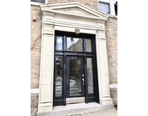 235 Freeman Street, Brookline, MA 02446