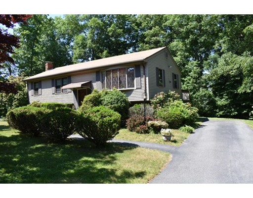 15 Mayflower Circle, Whitman, MA