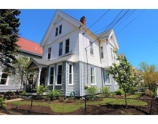 10 Wyman Street, Boston, MA 02130