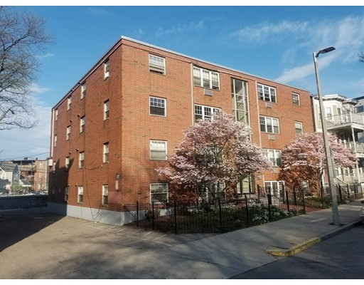 520 Talbot Avenue, Boston, MA 02124