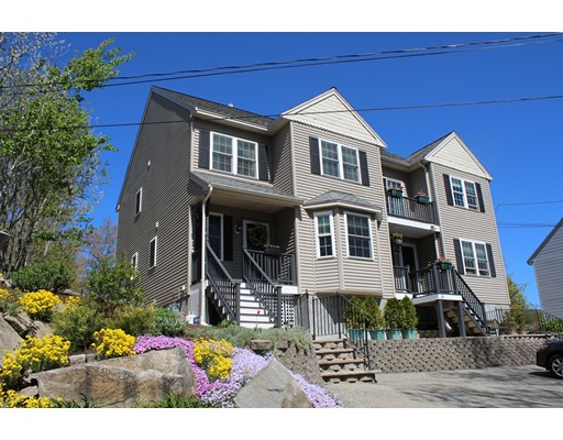 8 Riverview Way, Gloucester, MA 01930