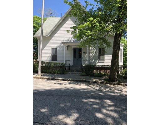 44 Channing Street, Worcester, MA