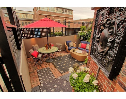 87 Beacon Street, Unit 2, Boston, MA 02108