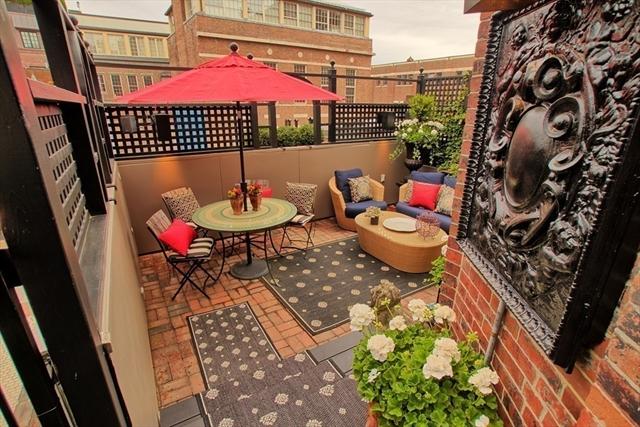 87 Beacon St, Boston, MA, 02108, Beacon Hill Home For Sale